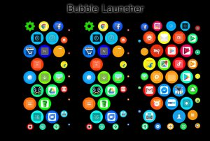 Bubble Launcher