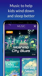 Moshi Twilight Sleep Stories: Calm Bedtime Aid