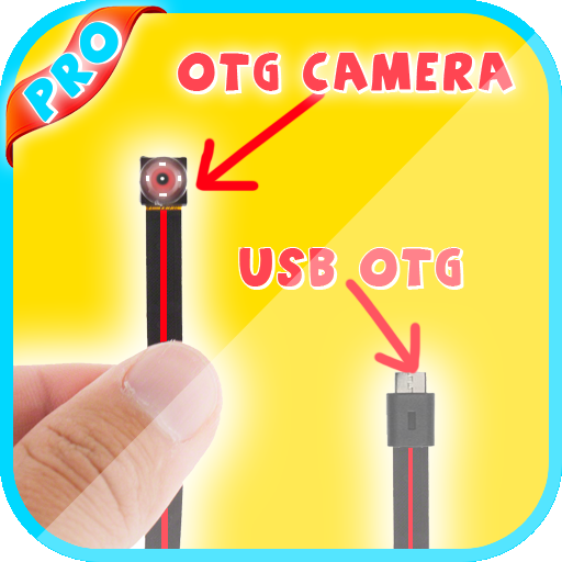Endoscope camera usb