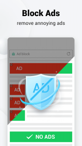 Aha Browser - Video Download, Fast and Private