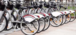 ВелоБайк - городской велопрокат Москвы