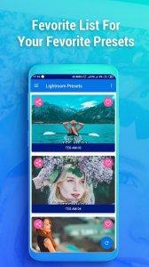 Presets For Lightroom LR Mobile