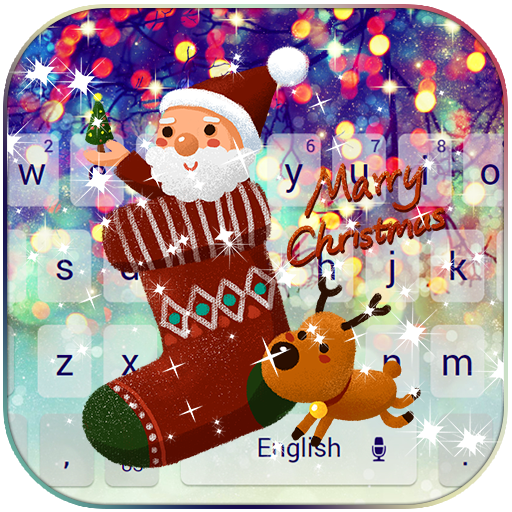 Christmas Festival Keyboard