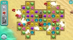 Animal Cove: Solve Puzzles & Customize your Island