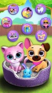 Kiki & Fifi Pet Friends