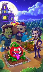 Idle Monster Farm: Ферма в Городке Монстров