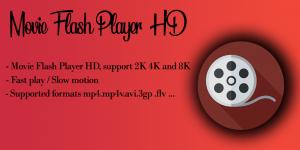 Movie Flash Player HD