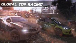 Автомобильные гонки