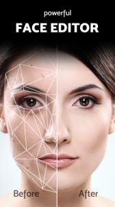 Pixl: фоторедактор для лица, фотошоп и ретушь фото
