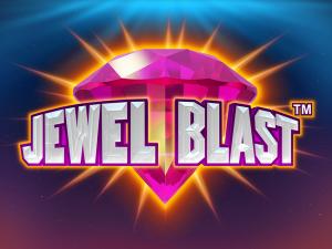 Jewel Blast - легенда легенды