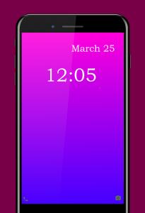 Цветные обои HD