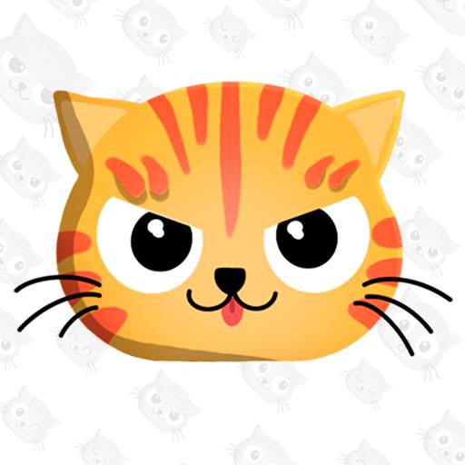 Удиви кота 2! Разговорник, звуки, переводчик