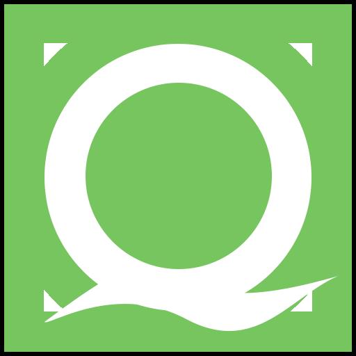 Cool Q Launcher - 10.0 Q launcher style UI, cool