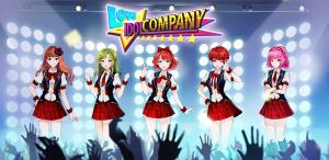 Девчачья группа Inc: Любовные идолы K-Pop