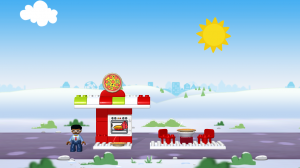 LEGO DUPLO Town