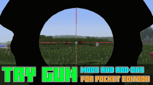 Weapons Mod - Guns Addons and Mods