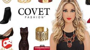 Covet Fashion - Dress Up Game