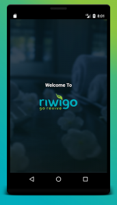 Riwigo Discounted Spa, Massage, Facial & Salon app
