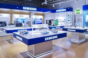 Магазин Samsung