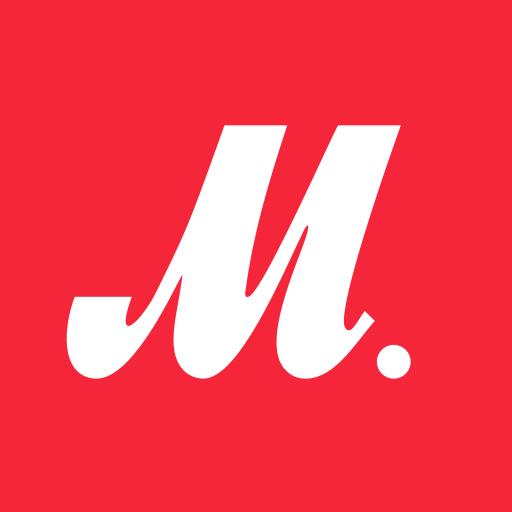 М.Видео: магазин электроники и техники