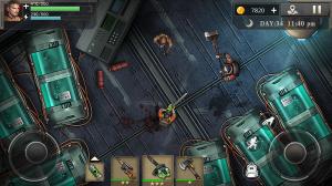 Survival Ark: Zombie Plague Island