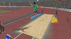 Athletics Mania: Summer Athletics Sports Game