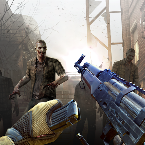 Left to Survive: Zombie Shooter & PVP