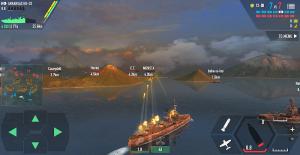 Battle of Warships: Naval Combat
