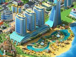 Megapolis: Create the perfect city