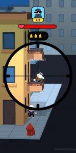 Johnny Trigger: Sniper Game