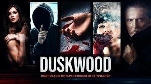 Duskwood: Criminal Case and Detective Games