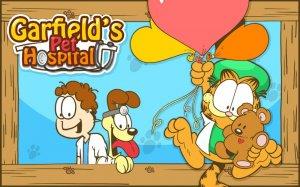Garfield Veterinary Clinic