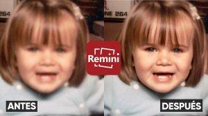 Remini: Photo Enhancer